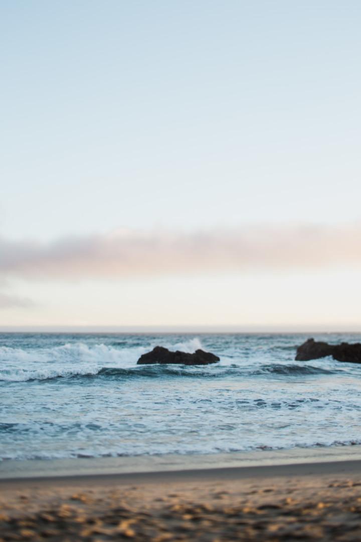 Big Sur Elopement Photographer Barkis Co